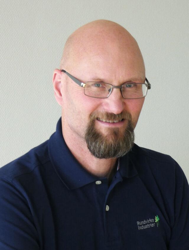 Stefan Viberg