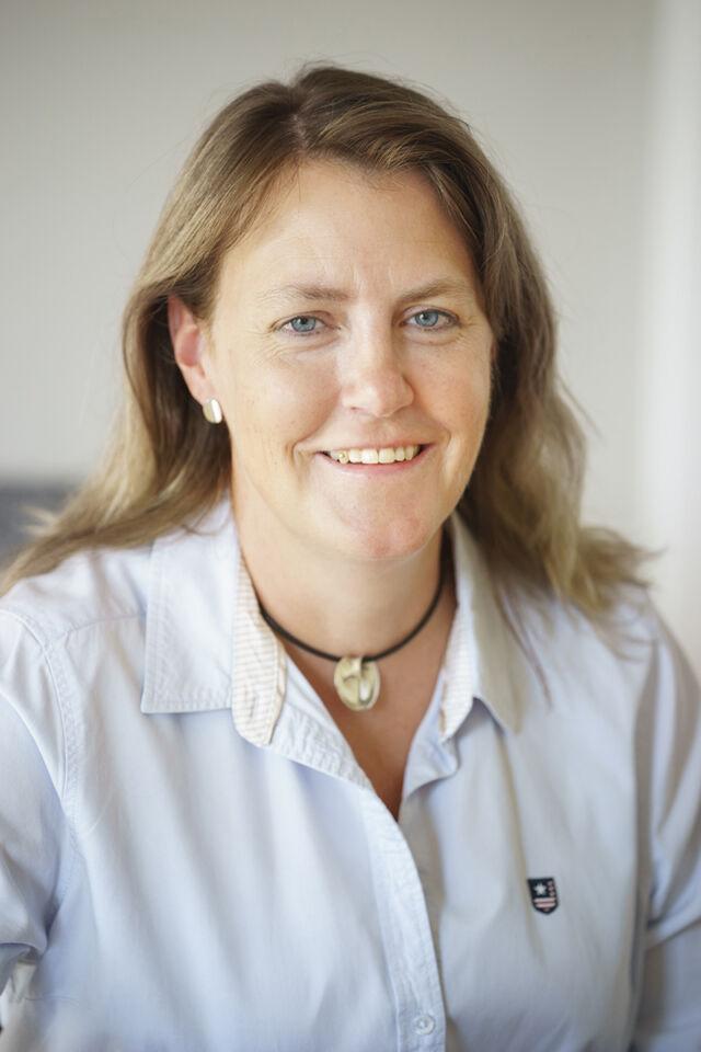 Ulrika Brandt