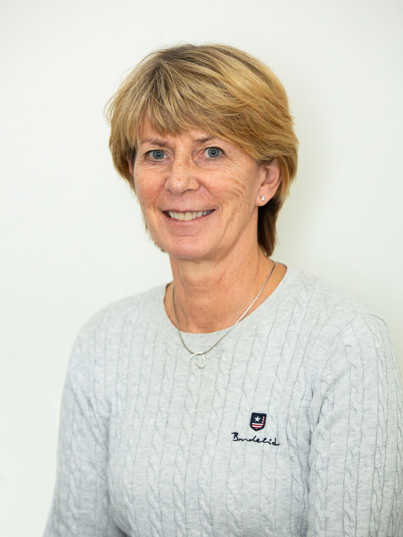 Irene Johansson
